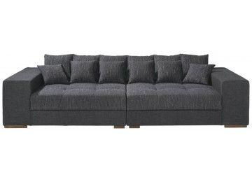 Nett Big Sofa Gunstig
