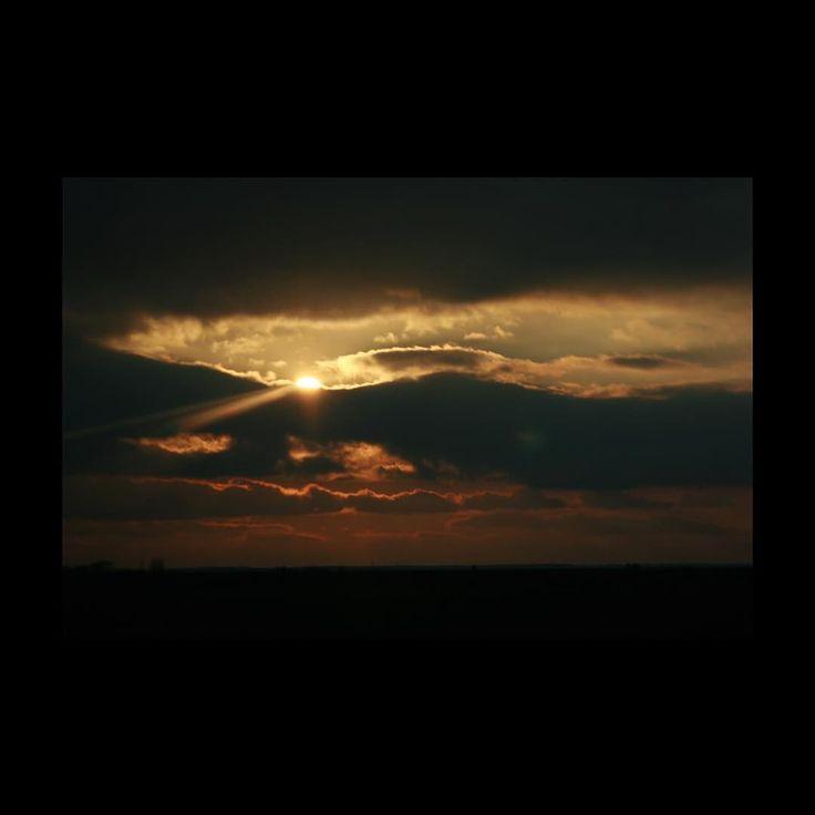 #sunset #nightshift