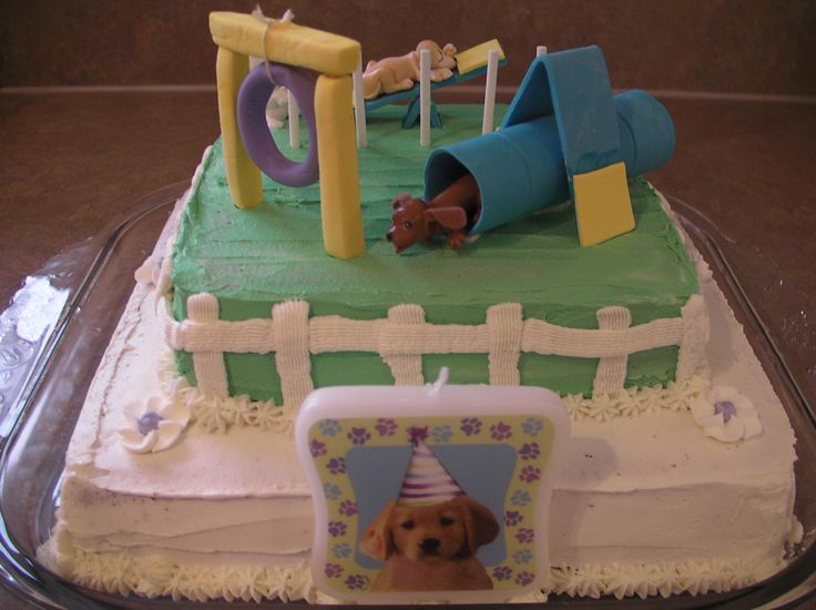 Dog Agility Cake Decorations : 17 Best images about Agility on Pinterest For dogs, Dog ...