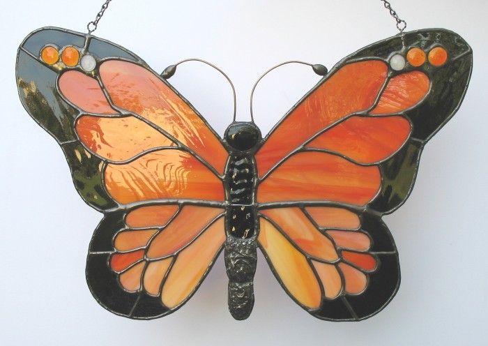 Monarch by mysticfeline on DeviantArt