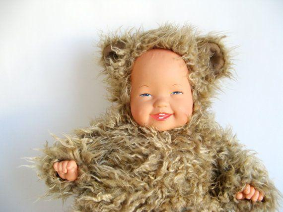 Hey, I found this really awesome Etsy listing at https://www.etsy.com/ru/listing/218850271/vintage-anne-geddes-doll-wearing-teddy