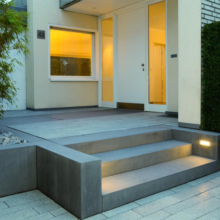 ber ideen zu hausfassade farbe auf pinterest hausfassade einfamilienhaus und. Black Bedroom Furniture Sets. Home Design Ideas
