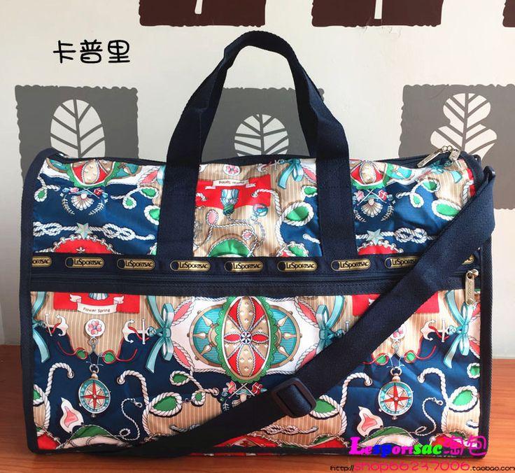 Lesportsac Handbag 7185 50*38*24cm