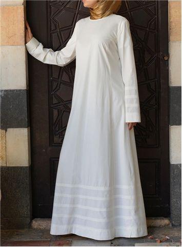 SHUKR International | Mufida Dress