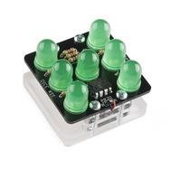 Electronic Dice Kit - SparkFun Electronics