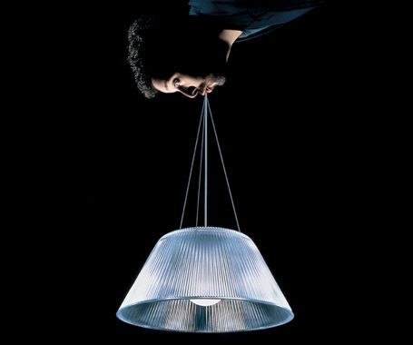 Meet Designer Philippe Starck | Contemporary Designer Lighting by FLOS & 21 best suspended linear lighting images on Pinterest | Linear ... azcodes.com