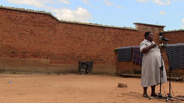At the Louisiana State Penitentiary and at a maximum-security prison in Malawi, the benefits of music are far-reaching