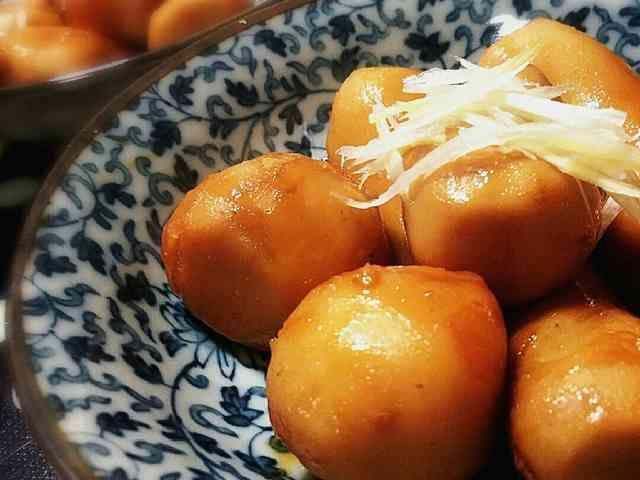 懐かしの味♪里芋の煮っ転がし(煮物)★の画像