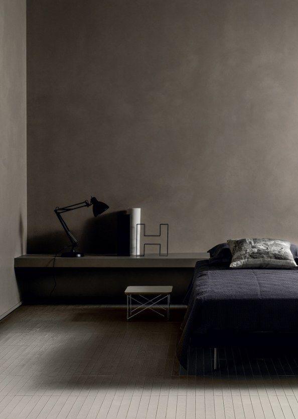 Kerakoll Design House Pavimenti in rovere, Design del