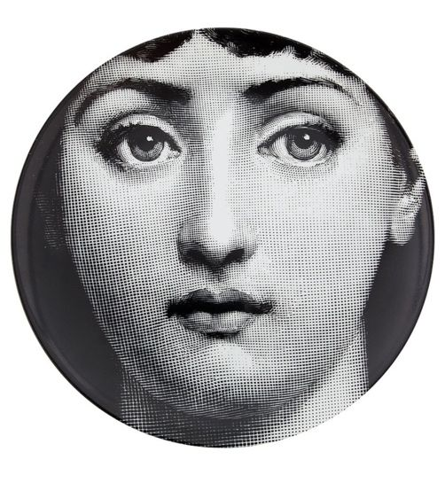 1000 images about piero fornasetti on pinterest cole and son shopping and wallpapers - Fornasetti faces wallpaper ...