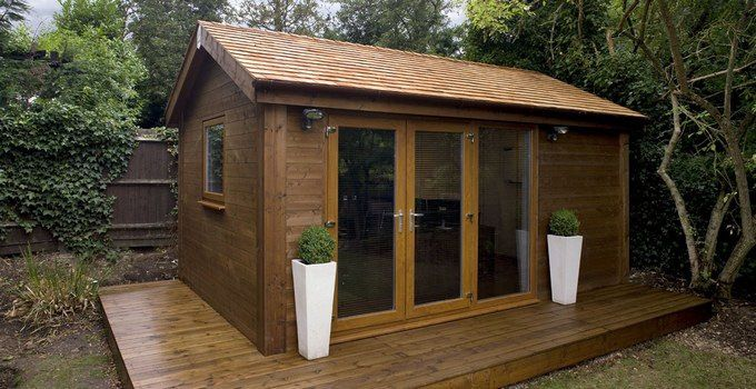 Modern garden shed toronto shed projects