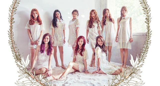 Jellyfish Entertainment has announced its first-ever girl group gugudan's debut date. On June 19 at 9:09 a.m. KST (get it?), the agency announced through i