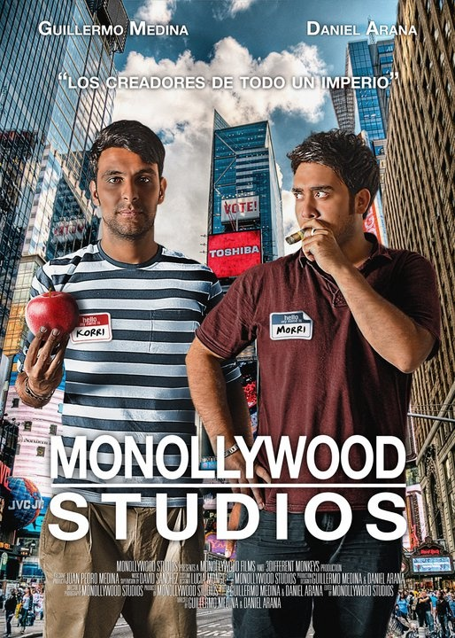 Monollywood Studios