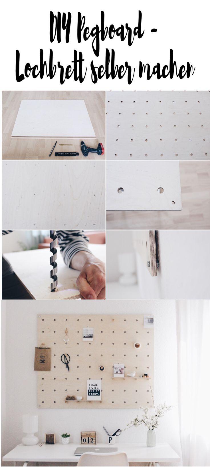 Die besten 25 pinnwand selber machen ideen auf pinterest - Ideen fur pinnwand ...