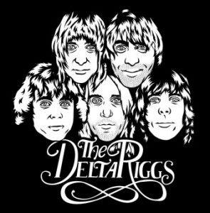 The Delta Riggs: 07.06.14