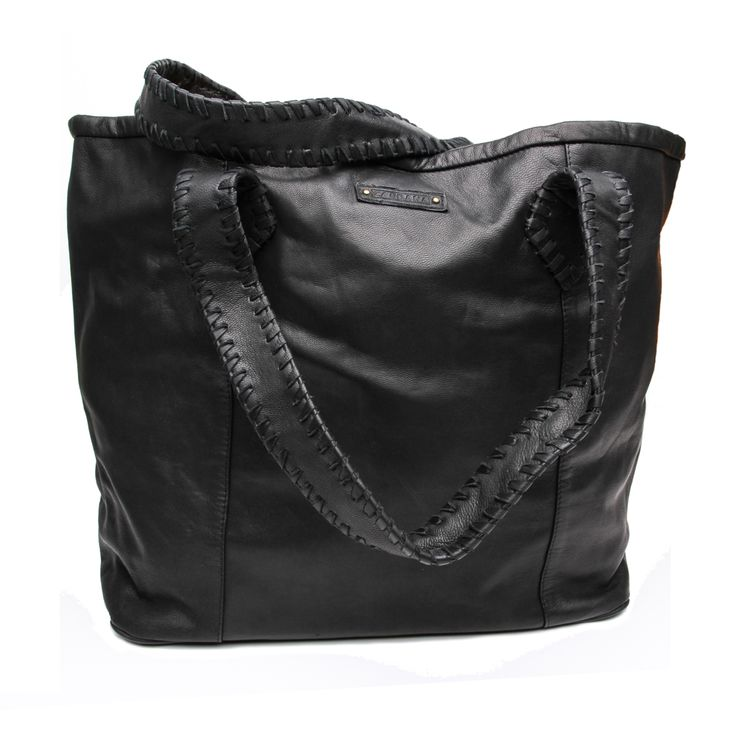 Tyler Bag | meme & co. Soft genuine black leather, Exterior zip pocket, 2interior phone pockets and zippered compartment, size 30cm x 45cm x 20cm with 24cm drop shoulder strap - See more at: http://www.memeandco.com/product/tyler-bag#sthash.tds8TR1o.dpuf