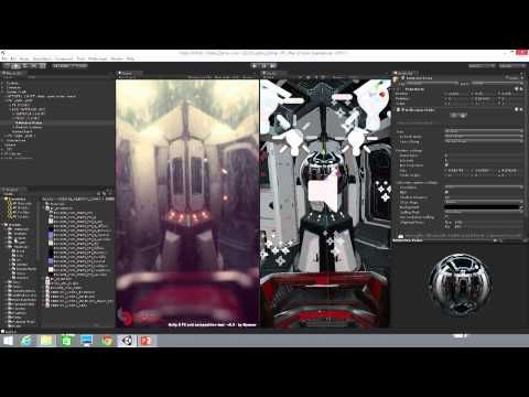 Turning It Up To Eleven: Making Unity 5 Look AWESOME - Unite Europe 2015