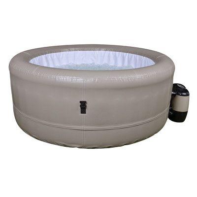 look what i found on wayfair sauna tubscool - Wayfair Hot Tub