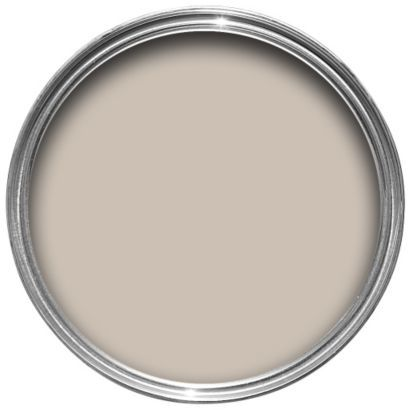 Dulux Matt Emulsion Paint in Perfectly Taupe, 5010212533000 ; 5010212508435 ; 5010212508756