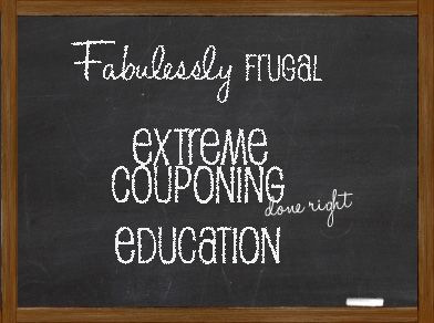 Understanding the coupons that come in the Sunday paper. http://fabulesslyfrugal.com/2012/02/extreme-coupon-education-coupons-in-sundays-paper.html