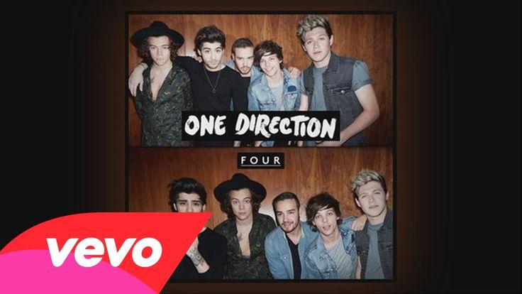 lagunya 70'S style ..siapin duit buat nonton konser maret 2015 One Direction - Fireproof