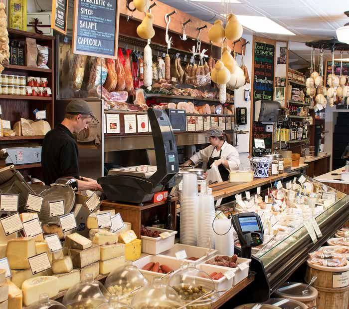 PHILADELPHIA - Gourmet Food, Gourmet Gift Baskets, Specialty Cheese | Di Bruno Bros.