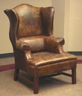 17 Best Images About Leather Chairs For Reading Bible