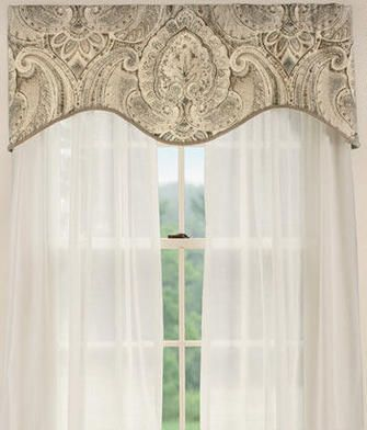 Top 25 Ideas About Valances For Living Room On Pinterest