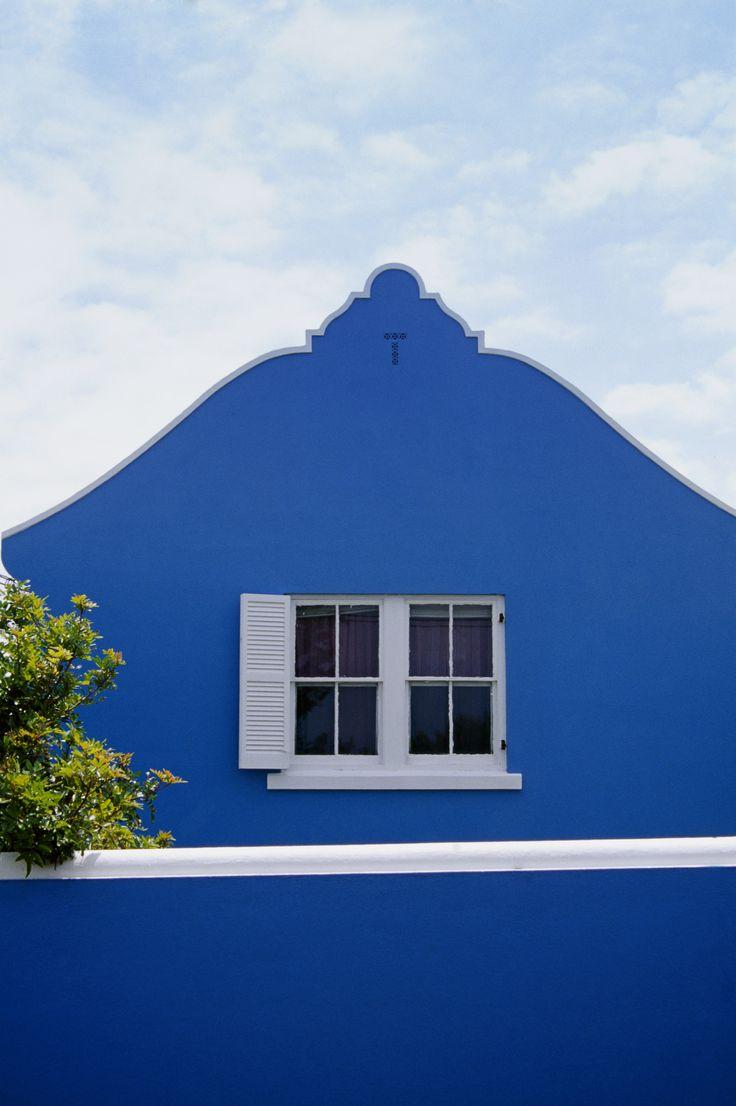 Df5411 esquemas de color casa exteriores con persianas negras - Atr Vete A Pintar Tu Fachada De Un Color Llamativo Y Has Destacar Tu Casa
