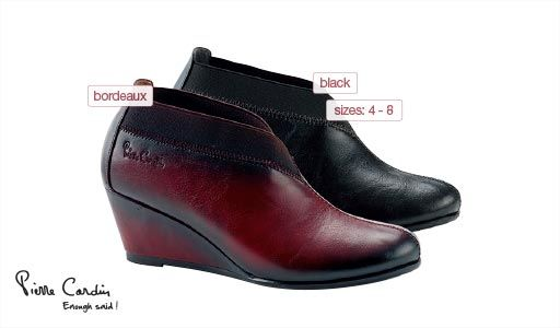 Marcella Ankle Boots | Fashion | HomeChoice