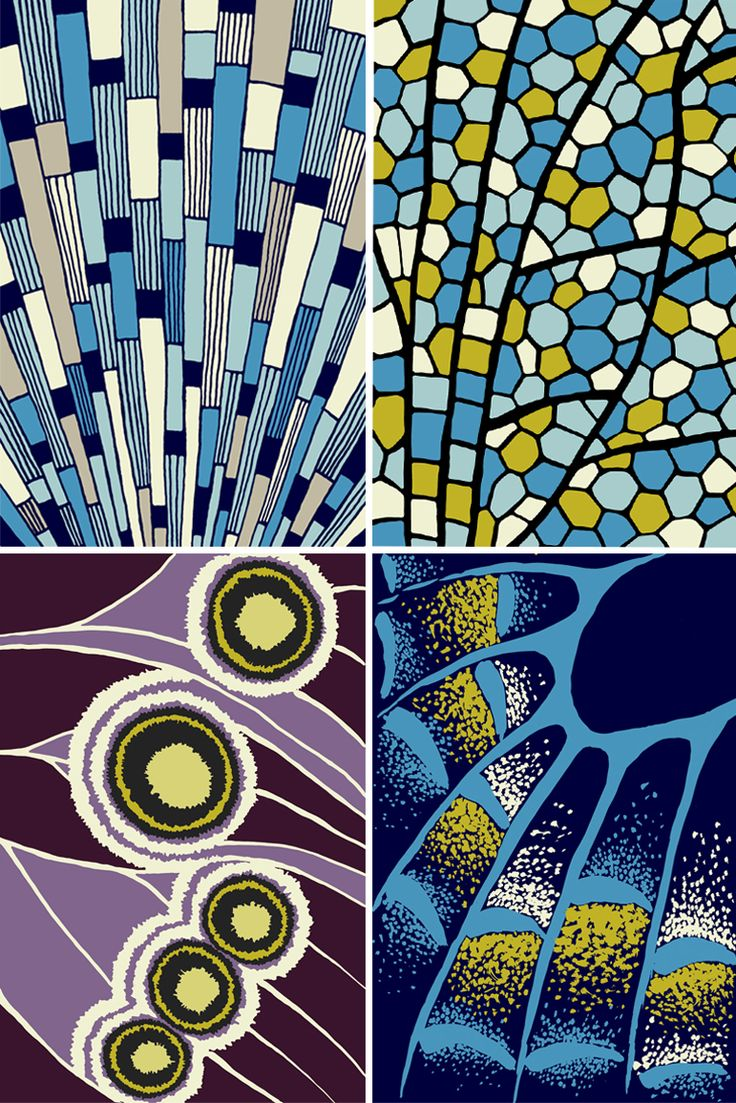 Textiles: Graphic rug designs by Belma Kapetanovic, an interior product designer based in London