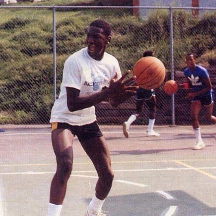 regram @michaelairjordans  #michaeljordan #michaelairjordan #airjordan #airjordanshoes #chicagobulls #nike #bulls #basketball #sports #jumpman #brandjordan #nba #nbabasketball #bullsbasketball #mvp #MJ #mj23 #23 #slamdunk #greatest #chicago #nbaplayoffs #nbafinals #goat #blackjesus #godofbasketball #sneakerhead #sneakers #belikemike  Follow @michaelairjordans @michaeljordanart http://ift.tt/2ul4Myp