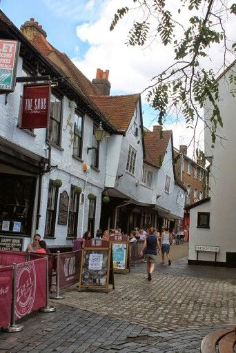 St Albans, Great Britain