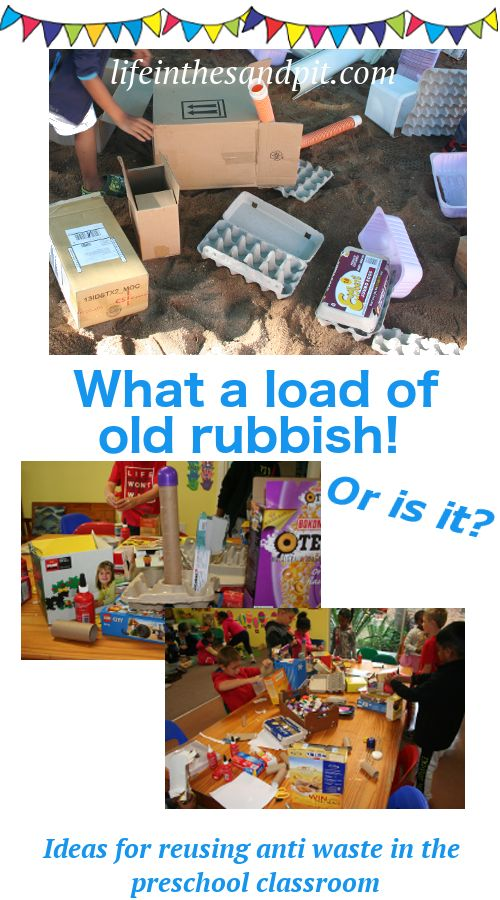 Earth Day Preschool