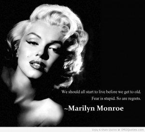 ... quotes marilyn monroe life quotes marilyn monroe quote marilyn monroe