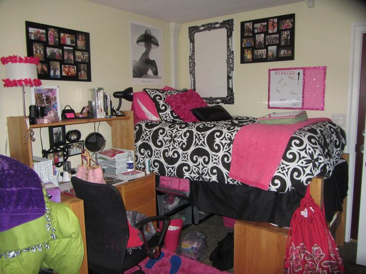 Dorm Room Decor Ideas | The Fun Part Of College Existence Is Imagining All  Your Current Part 40