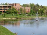 Learn About George Mason University and What It Takes To Get In: George Mason University