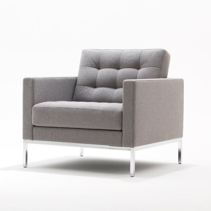 Florence Knoll Relax Armchair | Our Summer Sale is now on! Up to 20% off new orders, and big savings to be made on our clearance products | Home Decor and Contemporary Furniture Design Inspiration | Couch Potato Company