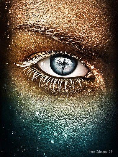 Eye of the world