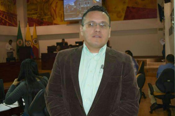 Concejal Mauricio Noreña propone articular planes de desarrollo de Pereira, Dosquebradas y La Virginia
