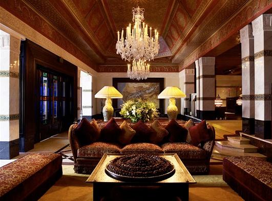 Best La Mamounia Pins Images On   Luxury Hotels