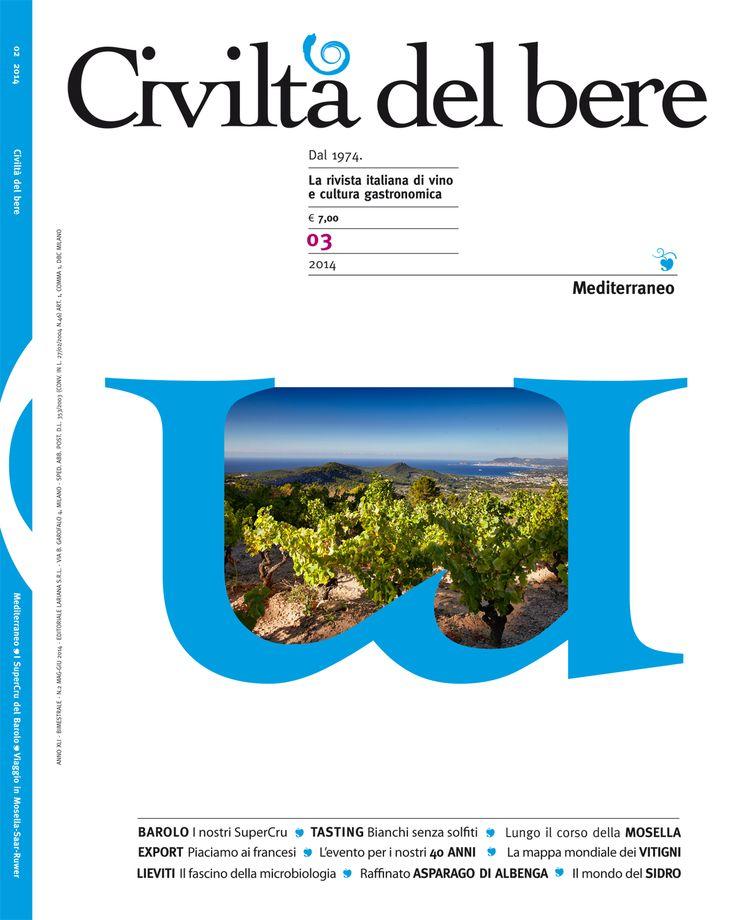 Mediterraneo - Civiltà del bere
