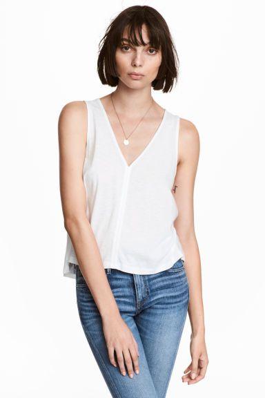 Koszulka z domieszką modalu Model