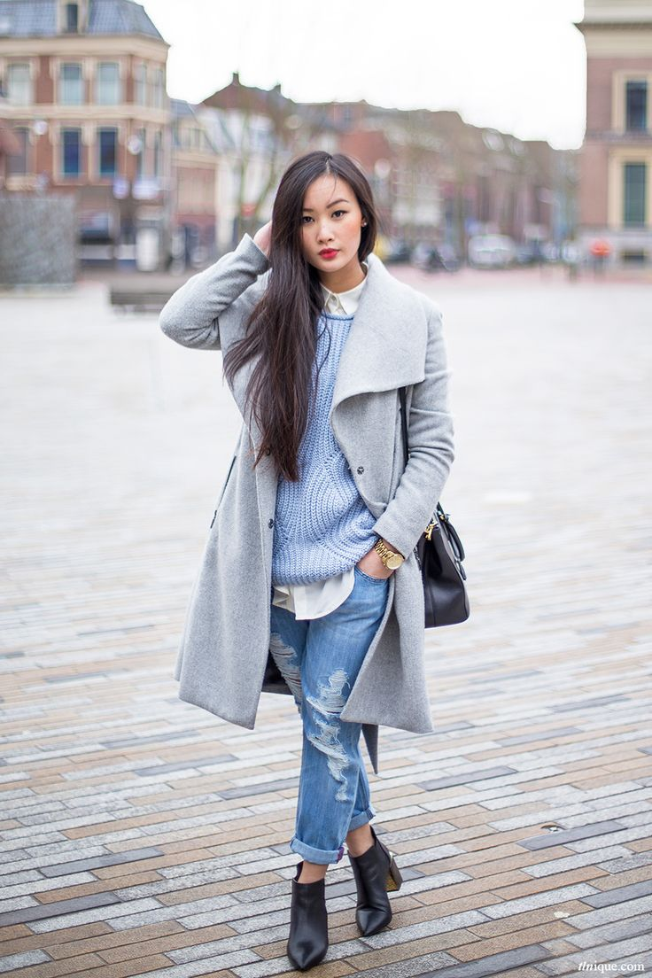 Pastel blue is popping up everywhere nowadays.