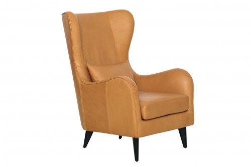 INNEX Designové křesla   Křeslo GRETA od SITS  #design #kreslo #nabytek #furniture #armchair