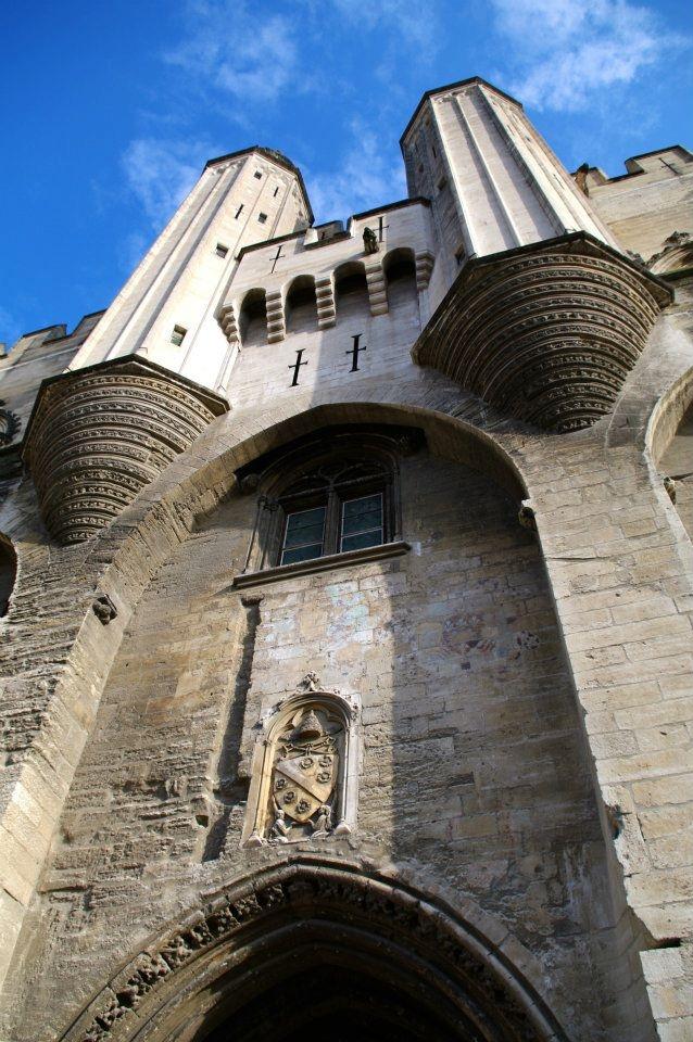 Avignon - © Pamela Hester King