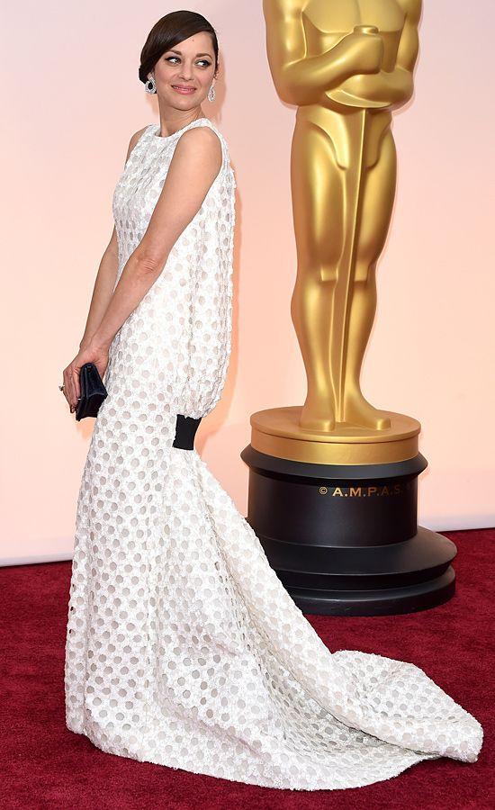 Marion Cotillard (Dior)