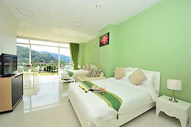Book a B&B in Phuket Thailand Thailand - Villa Tona B&B in Phuket