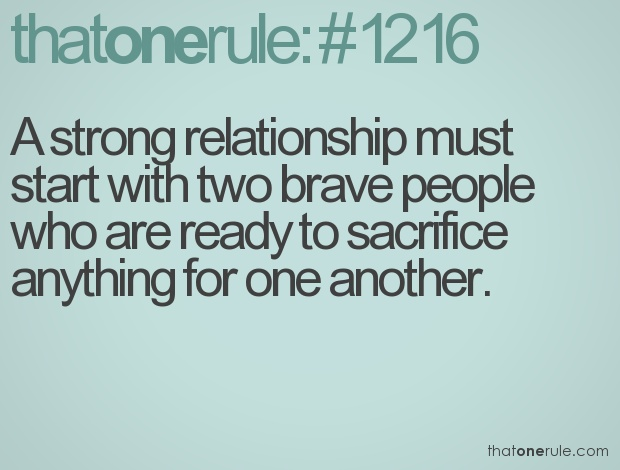 sure thing and working at relationships What to do about one sided relationships  the working through– while the other person seems to be  but the interesting thing about one-way relationships,.