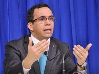 Ministro Educación reitera no habrá aumento salarial este año; llama a la ADP a mantener sensatez y cordura